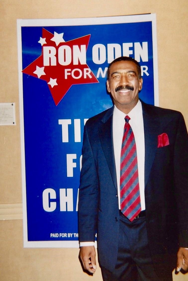 Ron Oden