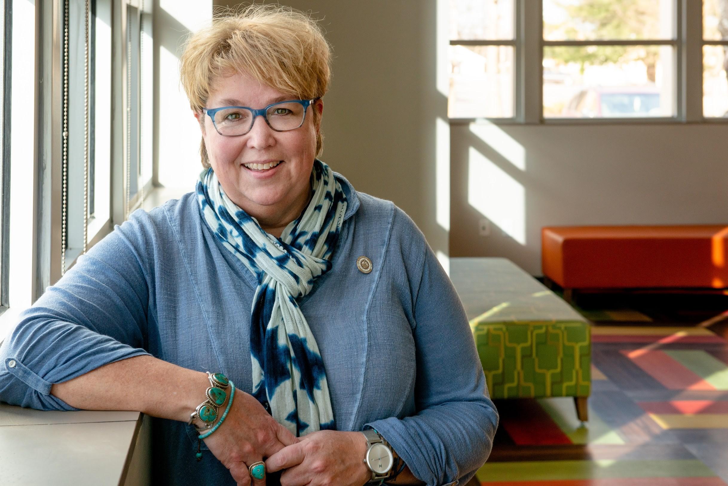 Nashville-Davidson County Metro Council Member Nancy VanReece