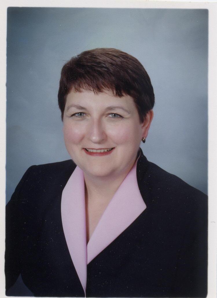 Barbara Baier