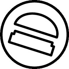 Logo Petit hack rond