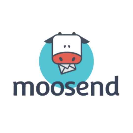 logo moosend