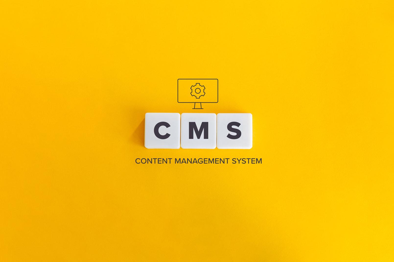 Les 9 meilleurs CMS pour lancer un site web en 2021