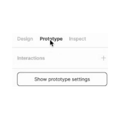 aller dans prototype