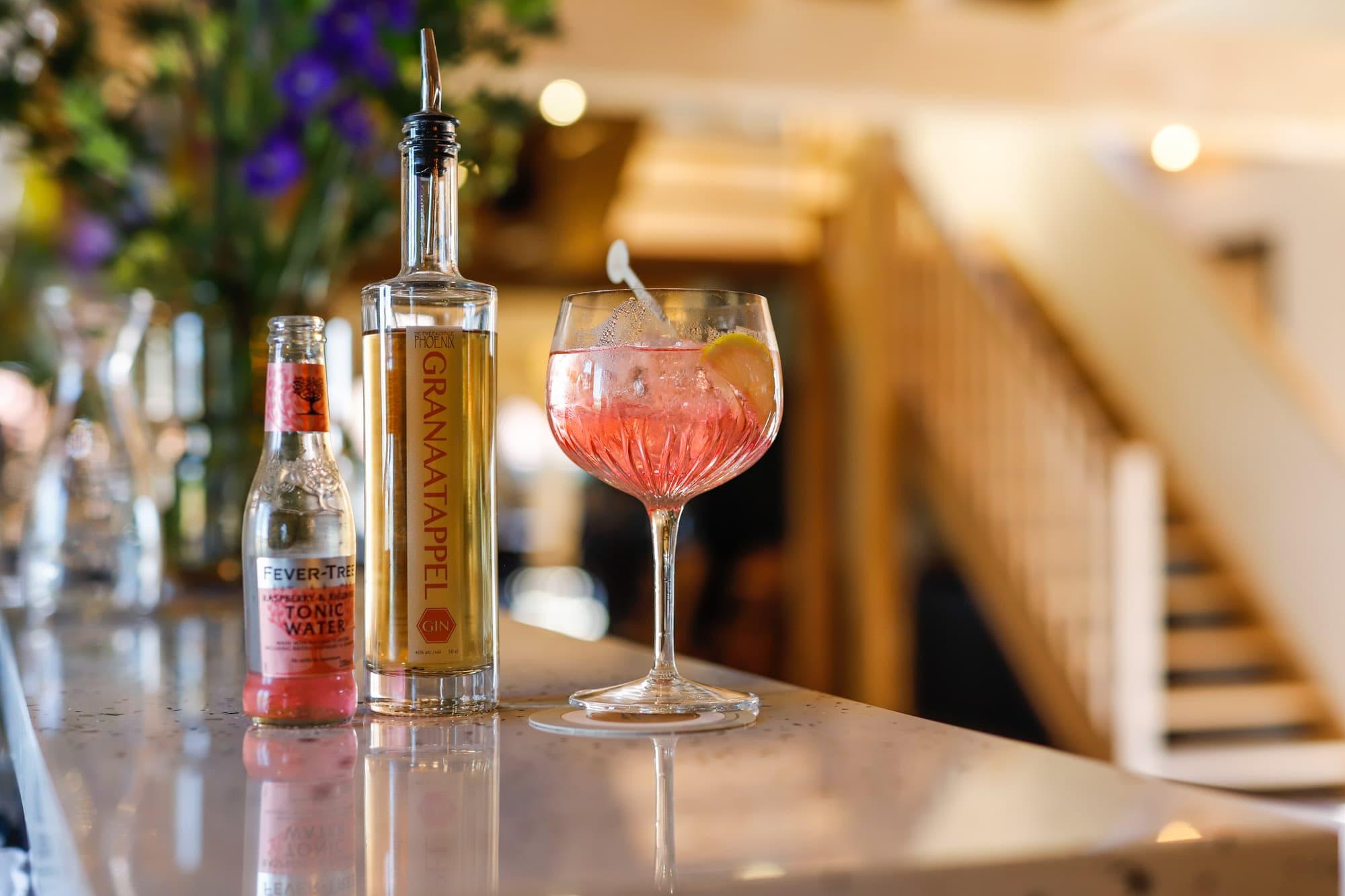 Restaurant Krelis cocktails