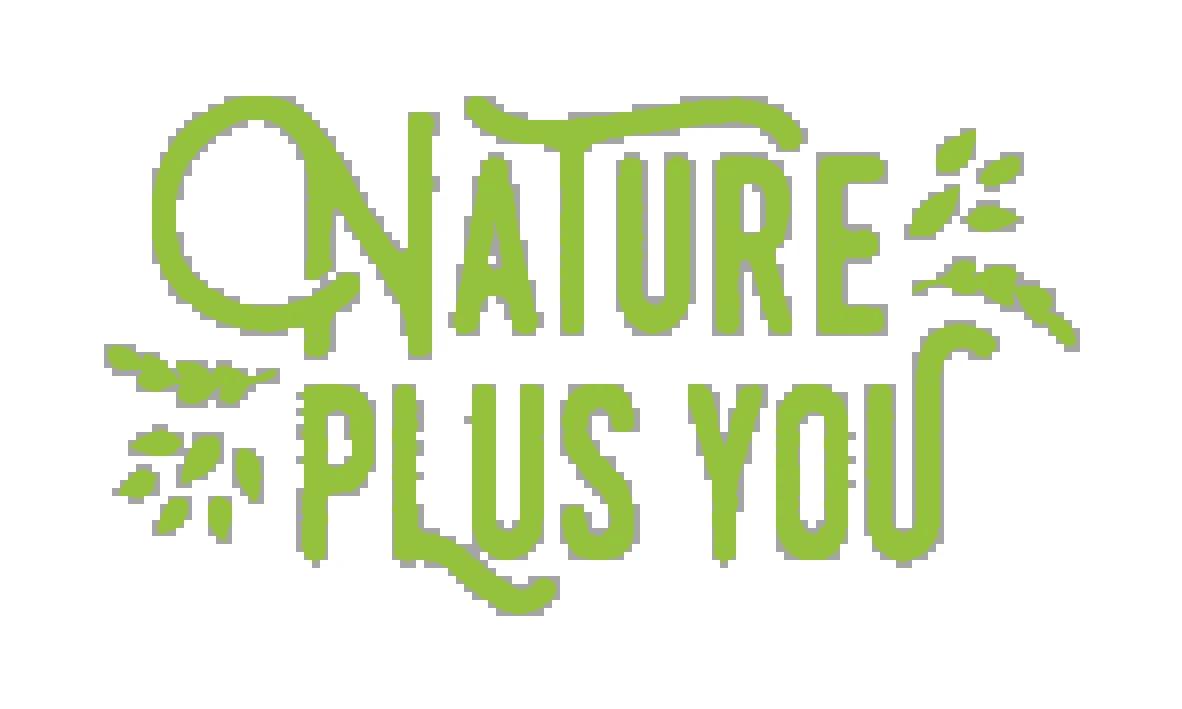 Nature Plus You logo