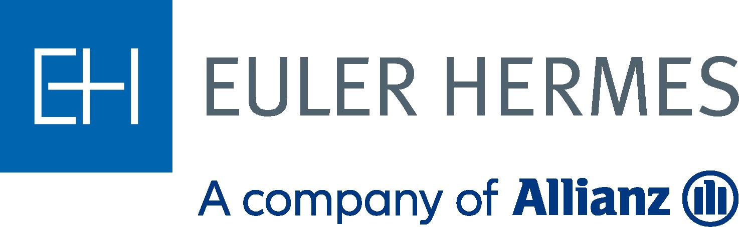 logo partenaire Euler Hermes company of Allianz