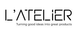 logo client l'atelier