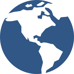 Icon for Global Presence