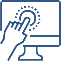 Icon for Leading Technology
