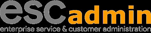 Esc-admin logo
