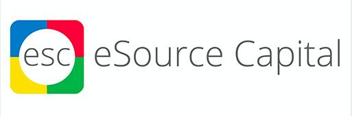 Logo eSource Capital