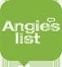 Angie's List logo | Keyprime Roofing