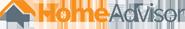 HomeAdvisor logo | Keyprime Roofing