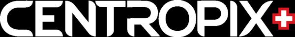CENTROPIX logo