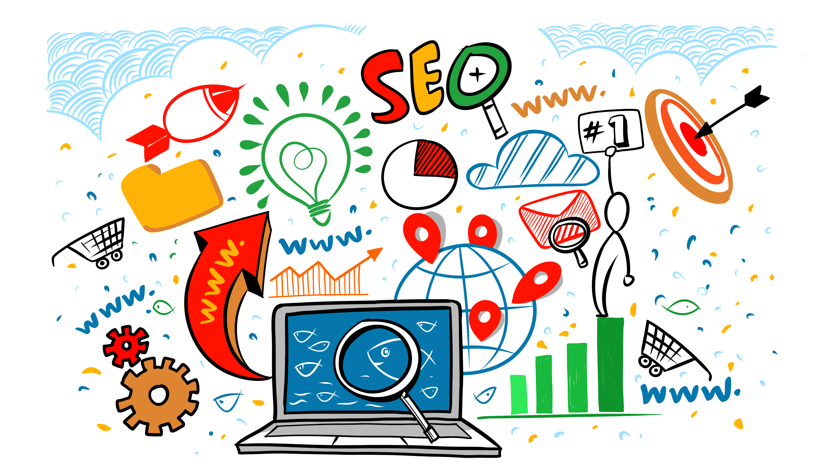 Top SEO Experts You Should Be Following | Top SEO Market Leaders