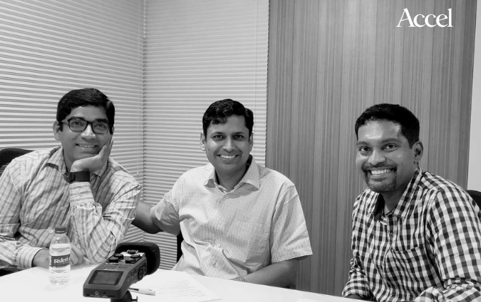 Rahul Garg - Founder @ Moglix.com   Building Moglix as a B2B marketplace for MRO