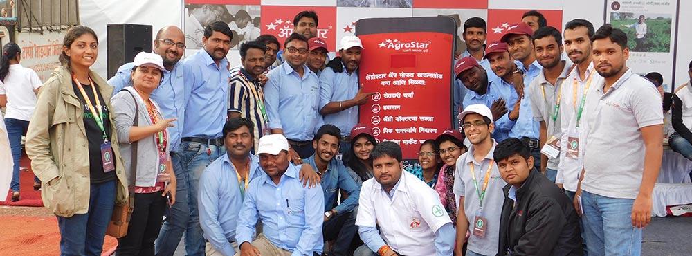 AgroStar Employees