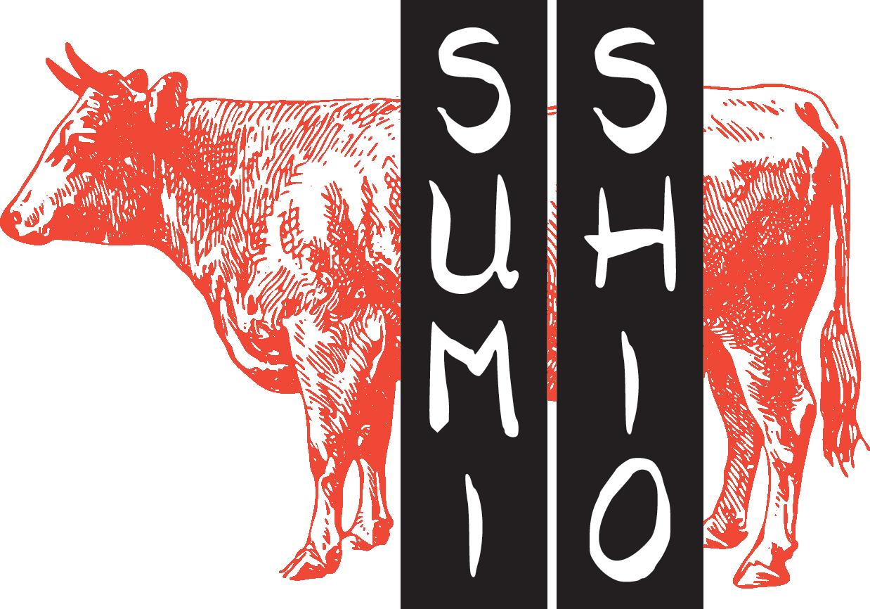 Sumi Shio Wagyu Dry Rub Logo