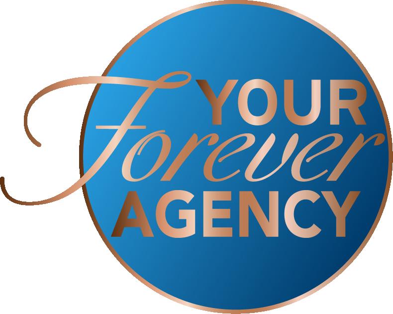 Your forever agency logo