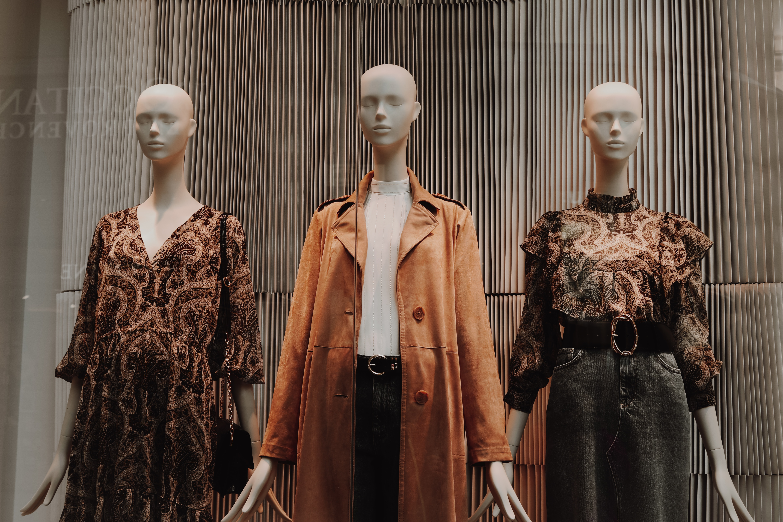 CX Infrastructure for E-Commerce Fashion & Apparel