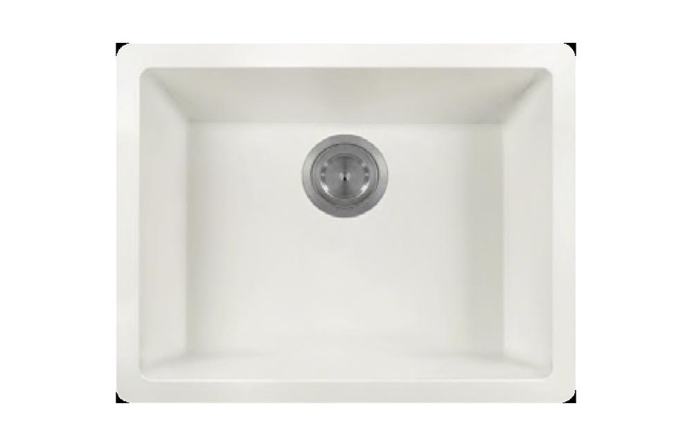 Composite Medium Single Bowl