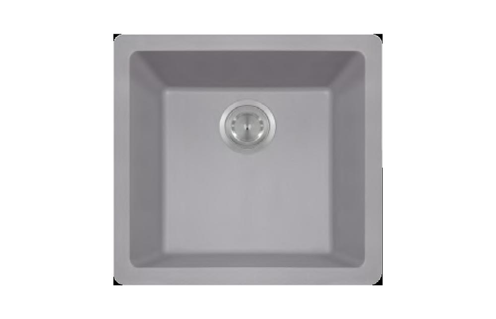 Composite Small Single Bowl