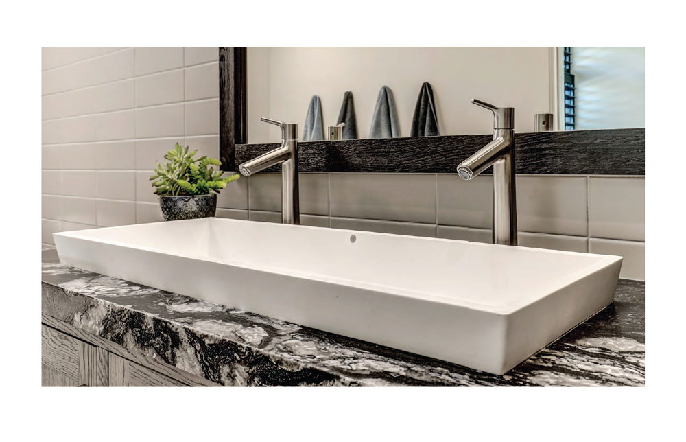 Specialty Sinks Example