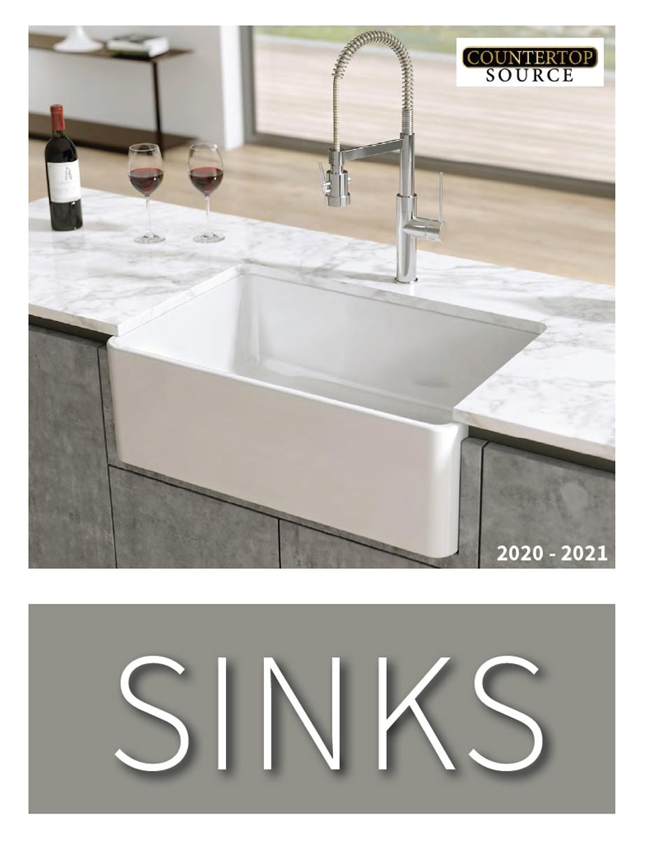 Sink Catalog