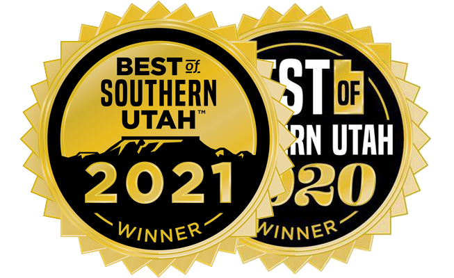 Best of Souther Utah