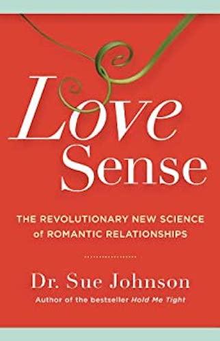 Love Sense Book Cover