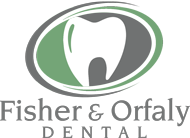 Fisher & Orfaly Dental Logo