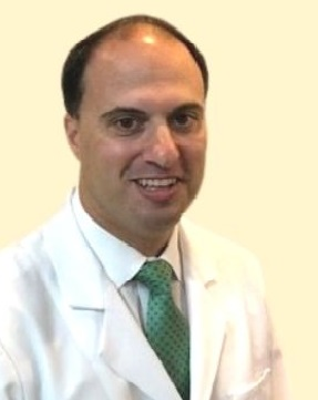 Dr. George Orfaly