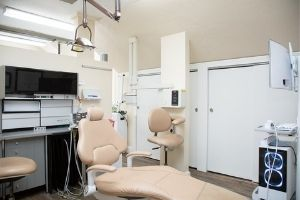 Advanced dental equipment