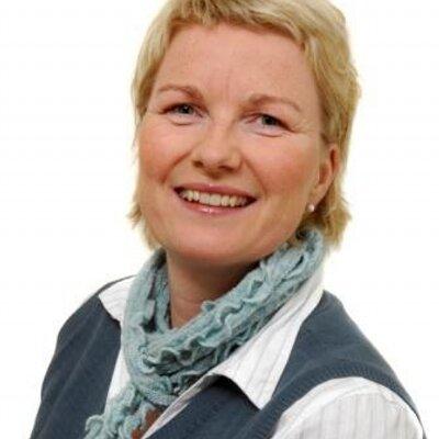 Marianne Solbakken