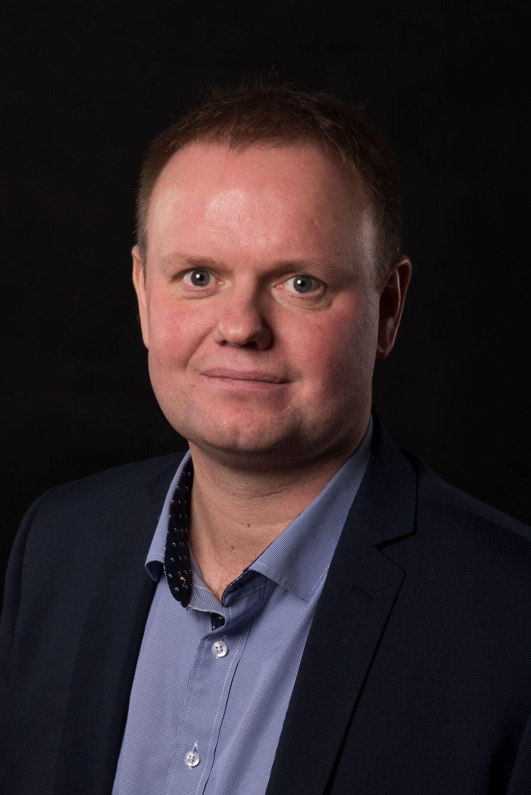 Roger Finjord