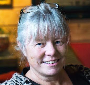 Astrid Rønsen