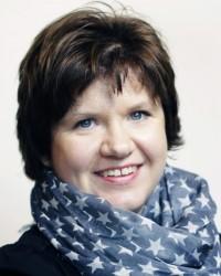 Anne Hege Strand