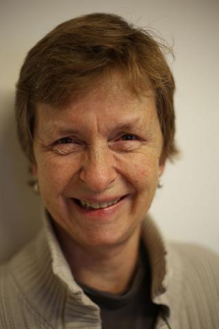 Trine Lise Bakken