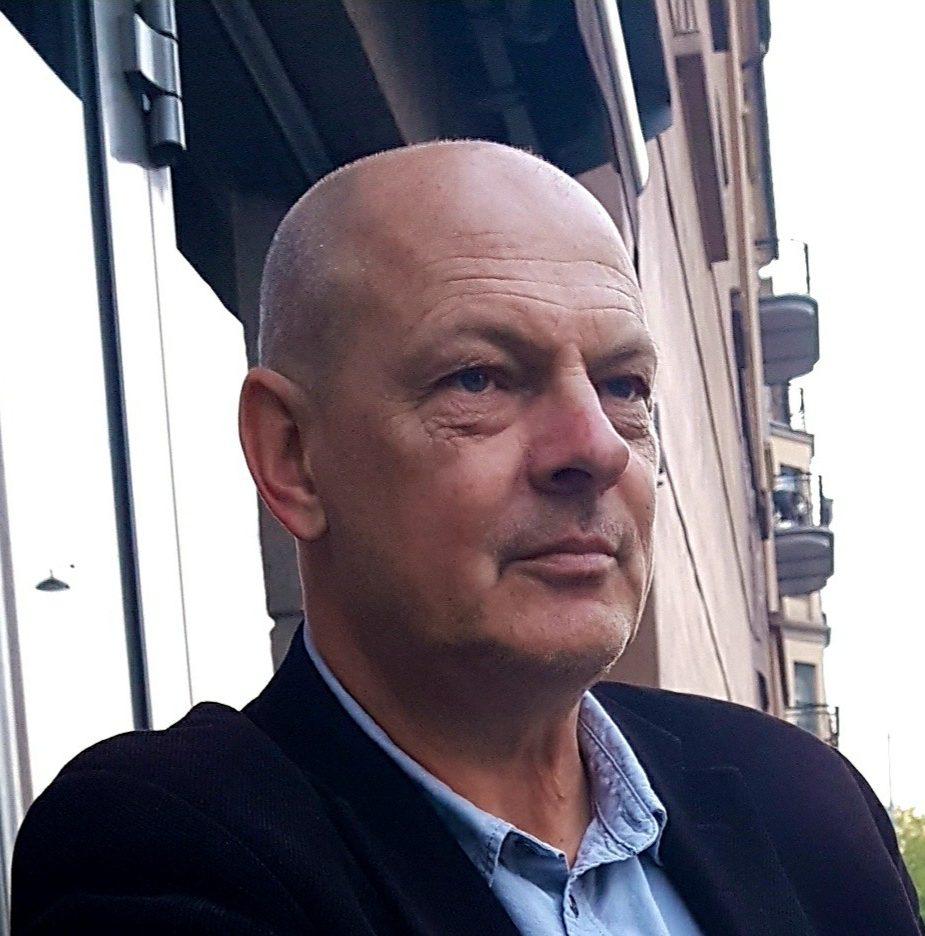 Øystein Spjelkavik