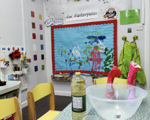 Image from StartBright Greenhills centre