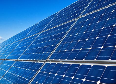 Solar Industry sets - Inventure Recruitment