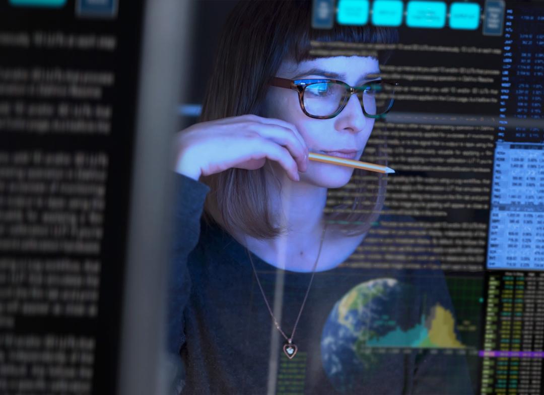 big data trends - Inventure Recruitment