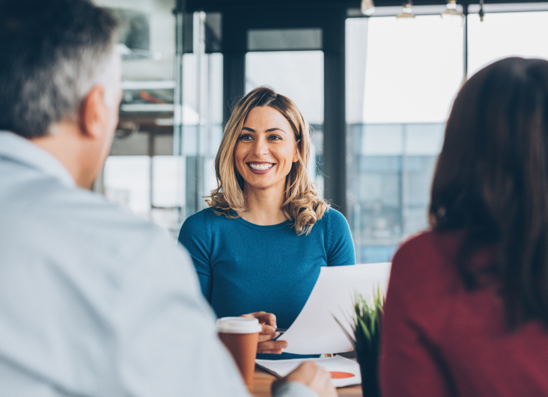 Women Thriving in the once Male Dominated Private Equity Space - Inventure Recruitment