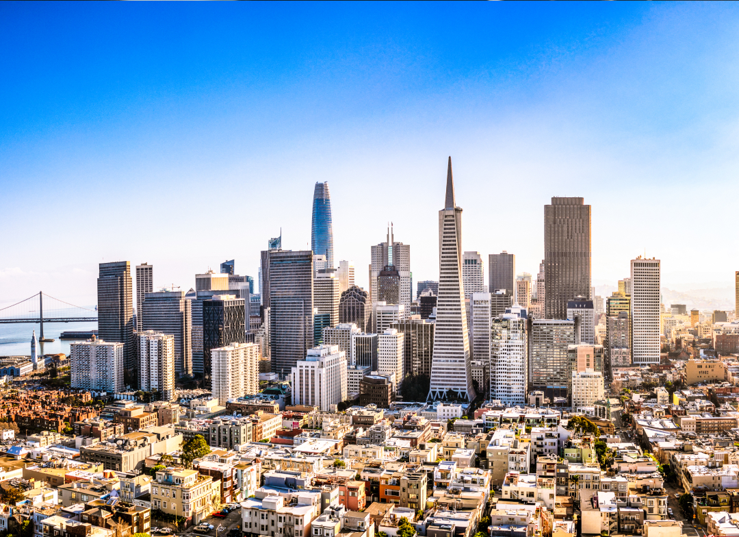 Fundraising in the Bay Area booms as private equity heads west - Inventure Recruitment