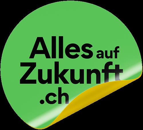 Logo Alles auf Zukunft