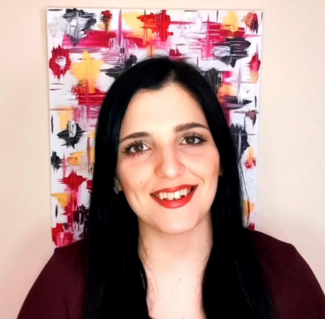 Alessia Perone
