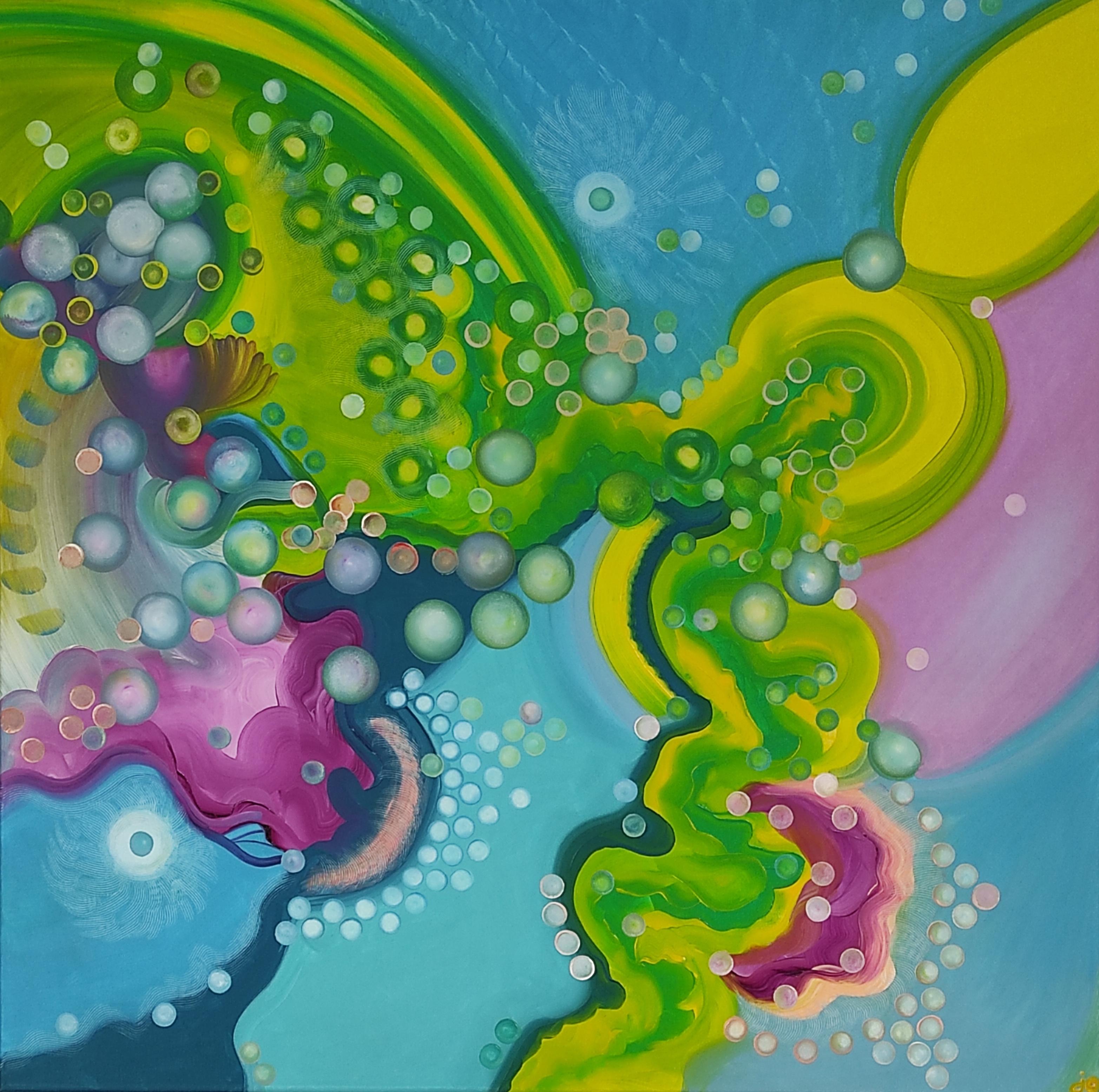 abstrakcja, obraz olejny, do salonu, malarstwo współczesne, malarstwo abstrakcyjne, wyobraźnia, 2021 art, abstrakt art, malarstwo olejne, ręcznie malowane,oryginalne, magicznie, sztuka do wnętrz, obraz na płótnie