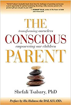 The Concious Parent