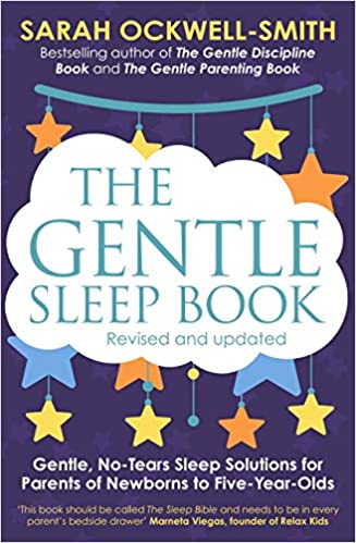 The Gentle Sleep Book