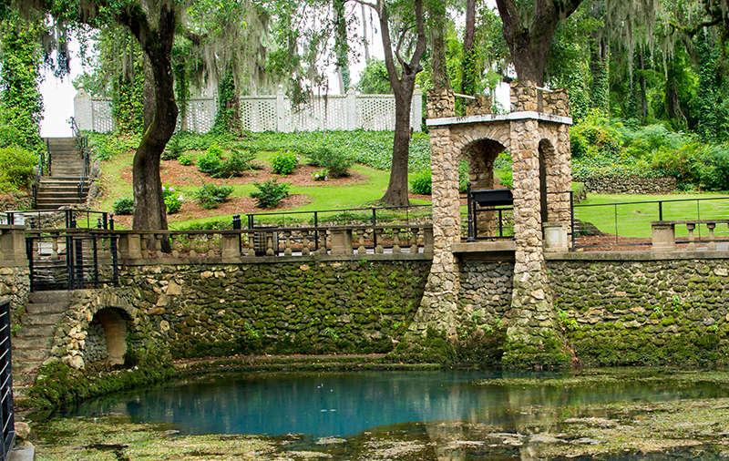 Georgia Park Image